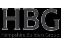 HB GROUP - BUILDING SERVICES / LOFT CONVERSION / EXTENSION / HOUSE REFURBISHMENT