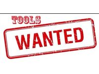 PETROL GARDENING TOOLS WANTED WORKING OR NOT