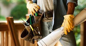 HandyAndy Handyman services North Shore Greater Vancouver Area image 1