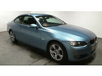 2008 BMW 320i SE COUPE MET BLUE,6 SPEED,AIRCON,HALF LEATHER,LOVELY CAR