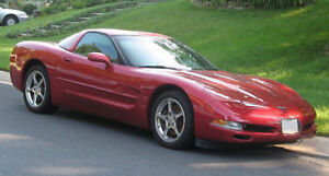 PARTS BRAND NEW Chevrolet Corvette 1997 1998 1999 2000 2001 2002