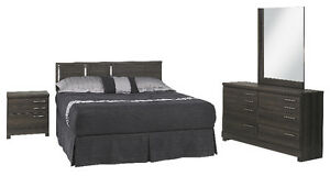 Brand new 6 piece full/queen bedroom set $698 + FREE DELIVERY!!!