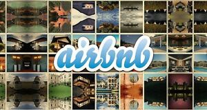 $40 off your first Airbnb stay - Worldwide   Airbnb Coupon Regina Regina Area image 1