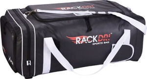 RackDri hockey bag -- never used!