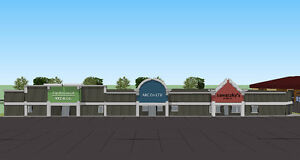 WINKLER - Retail/Commercial space for lease in Prime Location