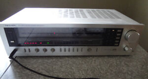 vintage STA-870 Solid State AM/FM Stereo Receiver