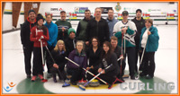 Join FCSSC's for-fun Curling league this Fall!