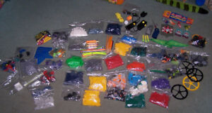 K'Nex huge collection of various sets