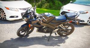Honda 125 sale