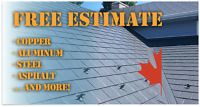 Canadian Permanent Roofing