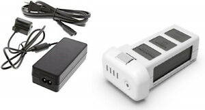 DJI phantom drone battery and charger (I have multiple)