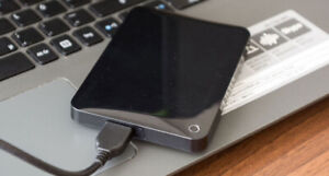 Do you have an External hard drive for sale?