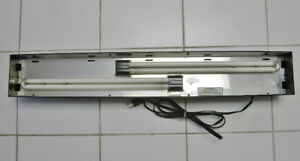 "36"" Compact Fluorescent Twin-Tube Aquarium Reflector"