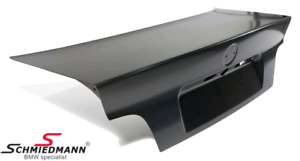 WANTED - Rust free BMW E36 coupe trunk lid