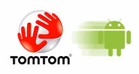 TomTom GPS on your Android Phone S3,S4,S5,NOTE 2,NOTE 3,SONY