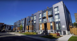 New 1 BDR Condo Townhomes for Rent in Niagara Falls