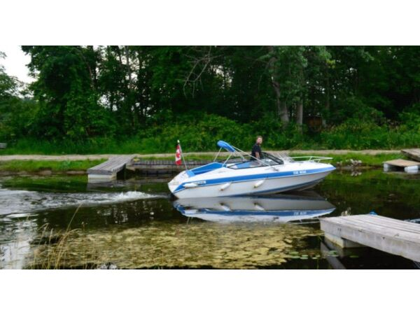 Used 1991 Other Sunbird Corsair 198