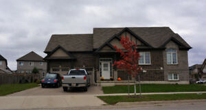 Open concept modern 3 bd 2 bth with Garage in Doon South