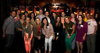 Woodstock Young Professionals Social Group (Under 40)