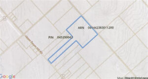 ★ SPRAWLING 100 ACRE PROPERTY! FULL OF POTENTIAL FOR SALE ★