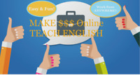 HIRING: ONLINE ENGLISH TEACHERS - TEACH FROM HOME: $30/h