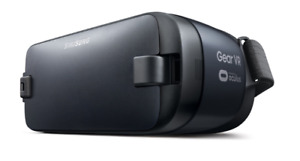 -Samsung Gear VR (open box)-