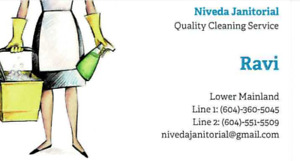 Floor Waxing/Buffing & Carpet Cleaning
