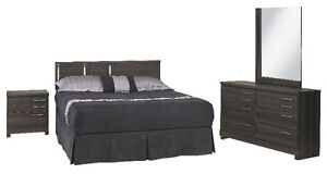 Brand new 6 piece bedroom package $698+DO NOT PAY FOR 12 MONTHS!
