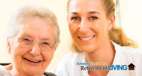 Room Available at Seniors Care Retirement Home in Chatham Area