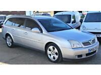 Vauxhall Vectra Elite 1.9CDTi 150Bhp Warranty & delivery available Px welcome