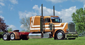 Looking for a Peterbilt 379 or Kenworth W900