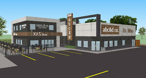 WINKLER - New Modern Retail/Commercial space for lease