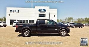 2011 Ford F-150 FX4  -