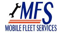 Heavy Duty Equipment Mechanic/ Truck & Transport Mechanic