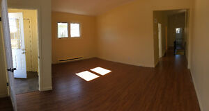 Large 2 Bedroom Apt for Rent located in East End