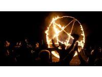 Spiritual healer,voodoo spell caster in London uk,25years experiences in black magic removel