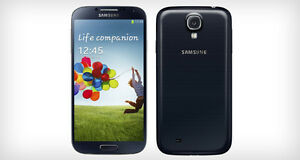 Samsung S4, Unlocked, no contract *BUY SECURE*