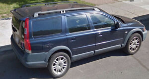2002 Volvo V70 XC Wagon ,Good Condition, 2000$