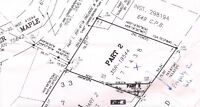 Bala - Large town lot for sale