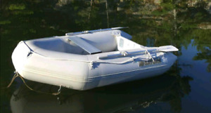 Saturn Inflatable Dinghy