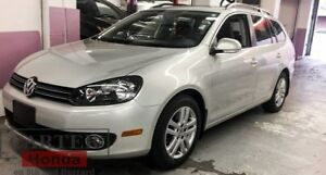 2011 Volkswagen Golf 2.0 TDI Highline + YEAR END CLEAROUT