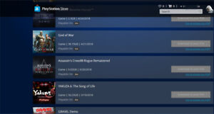PSN Account - over 75 PS4 games, most AAA