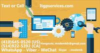 Full Stack developer (Web & Apps)