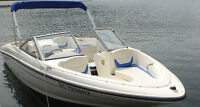 Bayliner For Rent