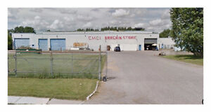 PURCHASE OR RENT TO OWN 90,000 SQ FT WAREHOUSE IN ST. THOMAS