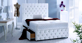 BEDS: 🔴DESIGNER DIVAN BEDS BRAND NEW | FREE DELIVERY