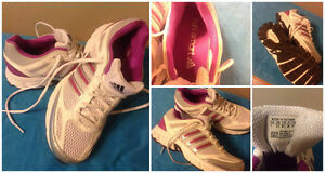 Ladies Adidas Sneakers
