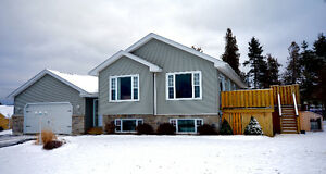 Large Side Split 3400 Sq Ft Of Living Space Quispamsis