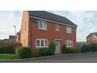 Beautiful 3 Bed Semi Detatched House for Sale in a Private, Quiet Family Area of Liverpool