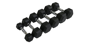 Looking for Hex Dumbbell Set